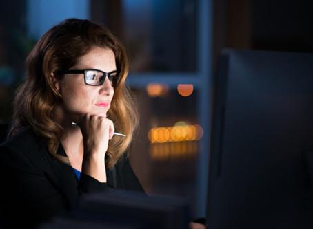 Qu'est-ce-que les lunettes pour ordinateur ?