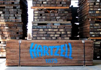 Hartzell Hardwoods Image