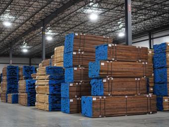 Bundles at New Warehouse