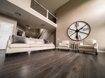 Character White Oak Lumber Floors