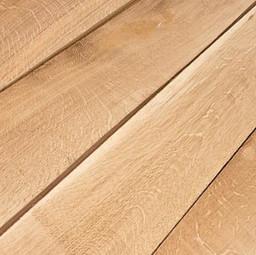 Quarter-Sawn Hardwoods