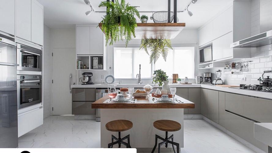 cozinha, rolo tela solar