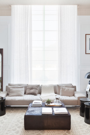 cortina, romana, arthur decor