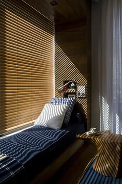 persiana de madeira hunterdouglas
