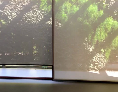 tela solar, sala,  arthurdecor