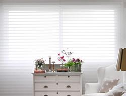 quarto, cortina, Silhouette