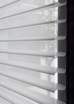 cortina, Silhouette