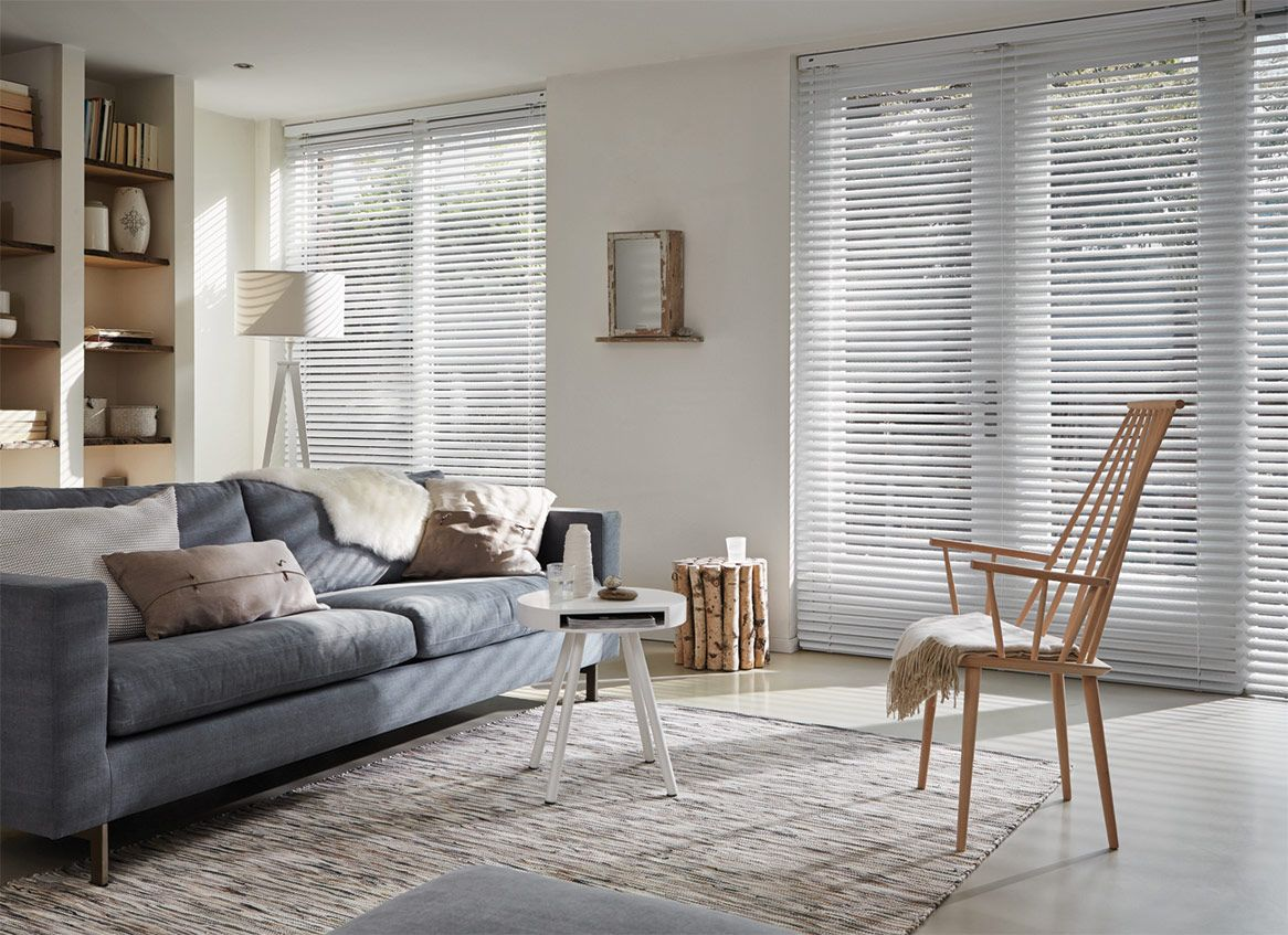 persiana de aluminio,hunter douglas,