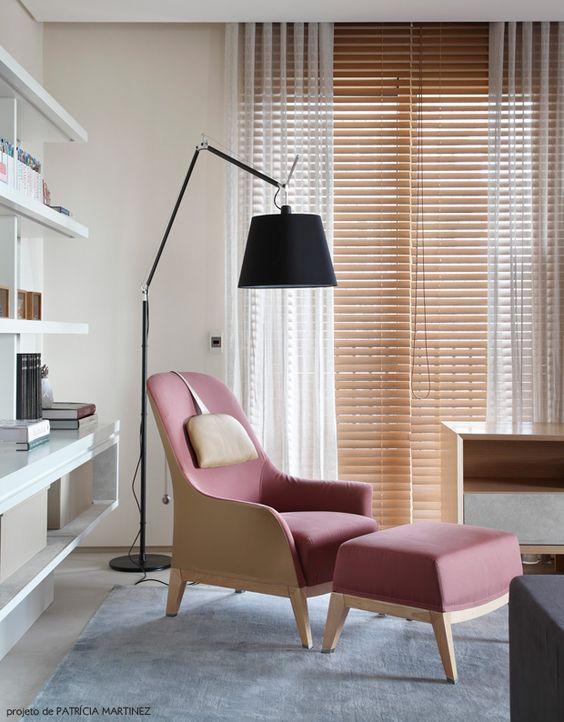 paula magnani, persiana, madeira, cortina de tecido