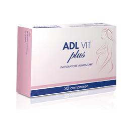 ADL-VIT Plus