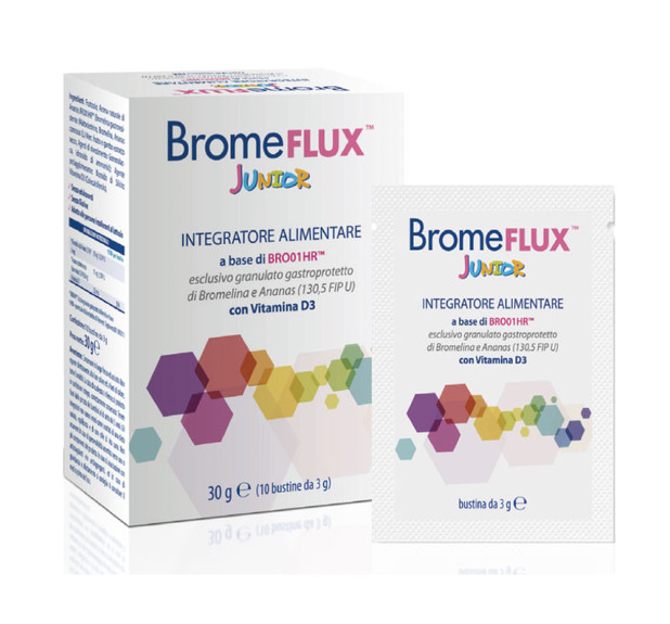 BromeFlux Junior