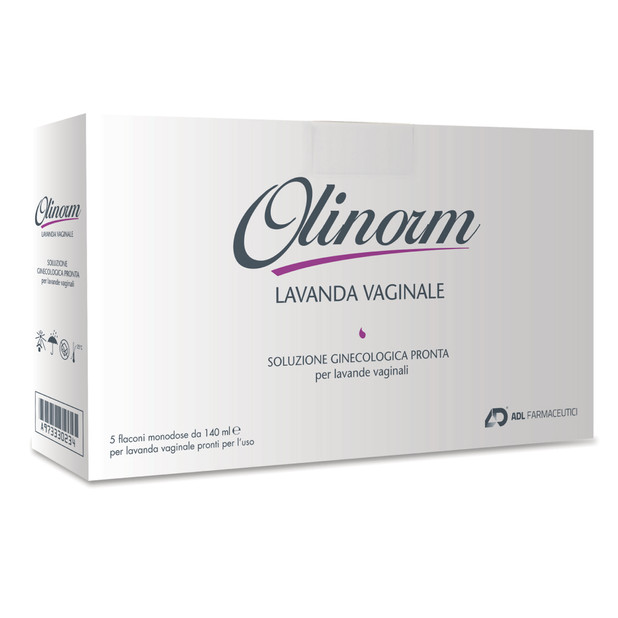 Olinorm Vaginal Washing