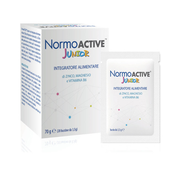 Normo Active Junior