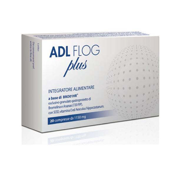 ADL FLOG Plus