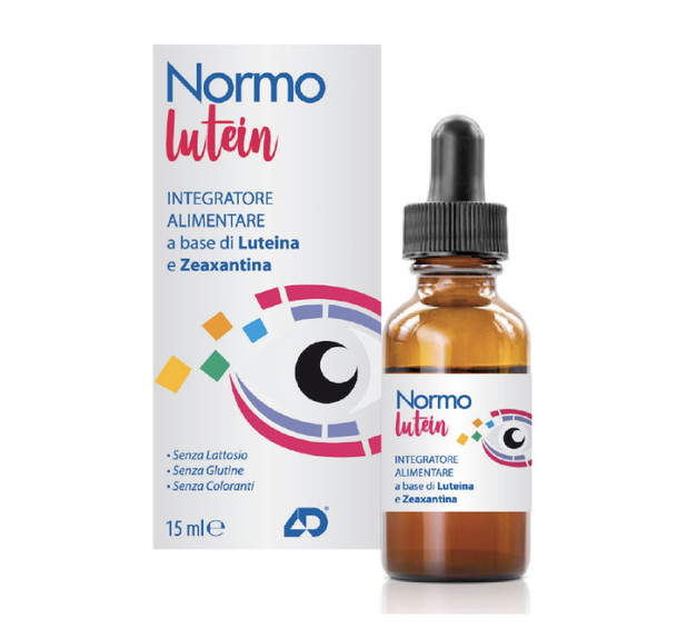 Normo Lutein