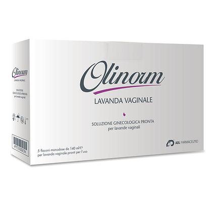 Olinorm Lavanda vaginale dispositivo medico detergente intimo acquista online