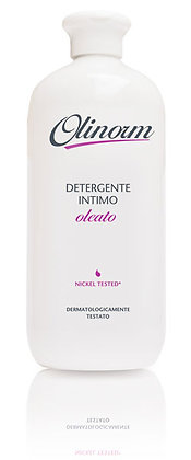 Olinorm detergente intimo femminile oleato emolliente purificante rinfrescante protettivo genitali uniderm saugella anonet