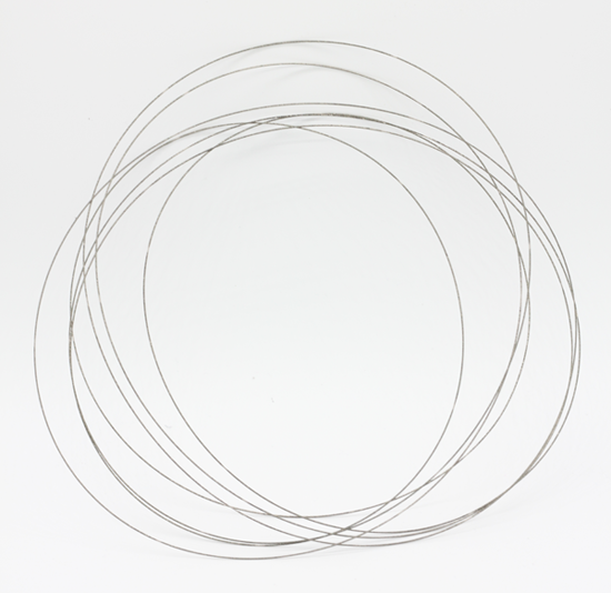 Diamond Tire Section Cutting Wire Sa