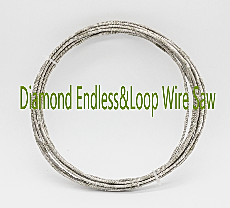Diamond Wire Saw | Hans Superabrasive Meterials Co.,Ltd