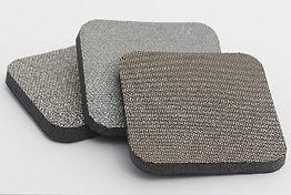 Semi-Flexible Diamond Sanding Pads