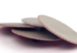 Snail-Lock Flexible Diamond Disc