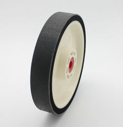 6inch and 8inch 280Grit Diamond Flexible REZ Resin Soft Grinding Wheels