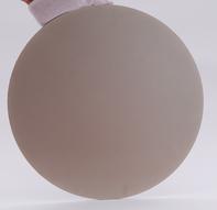 "10"" Diamond Lapidary Glass Ceramic Porcelain Magnetic Flat Grinder Disc  Lap Wheel"