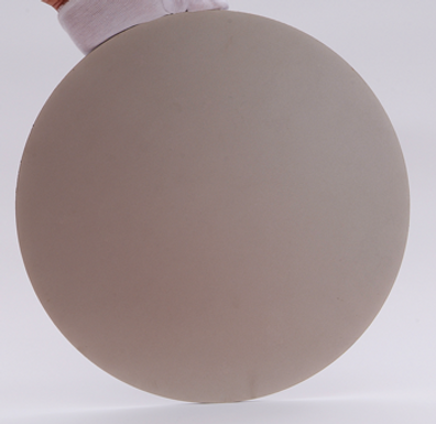 "14"" Diamond Lapidary Glass Ceramic Porcelain Magnetic Flat Grinder Disc  Lap Wheel"
