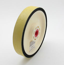 6inch and 8inch 3000Grit Diamond Flexible Resin Soft Grinding Wheels