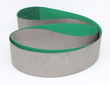 Flexible Diamond Abrasive Sanding Belts_