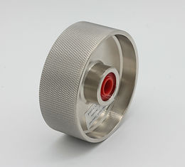 "6"" Metal Hub Diamond Textured Grinding Wheels"