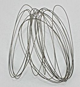 Precision Diamond Wire Loop Diamond Coated Cutting Wire Diamond Wire Saw