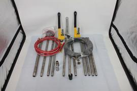 Portable Diamond Core Drilling Machine M