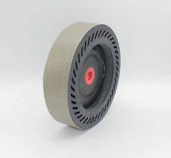 Expandable Drum Sander Belts