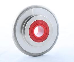 "4"" Diamond Convex Carving Grinding Wheel"