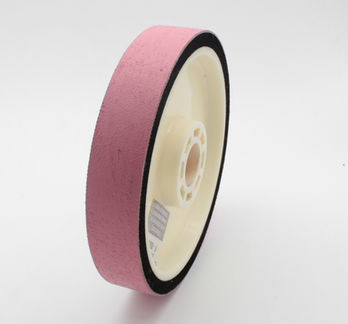 6inch and 8inch 8000Grit Diamond Flexible Resin Soft Grinding Wheels