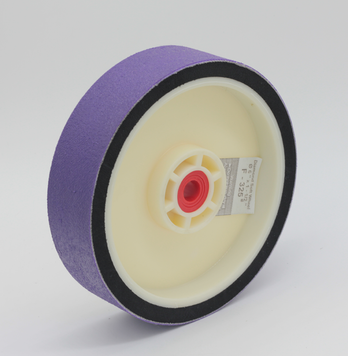 6inch and 8inch  325Grit Diamond Flexible Resin Soft Grinding Wheels
