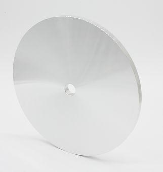 """6""""x1/2""""  Precision Alumium Master Laps"""