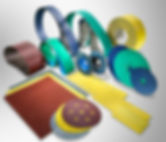 Glass Industry Abrasive Tools