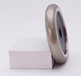 "6"" Diamond U Shape Profile Grinding Wheel"