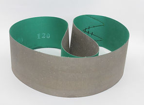 Flexible Diamond Sanding Belts
