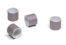 Expanding Rubber Mandrel Flexible Diamond Bands