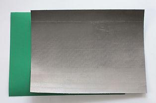 Flexible Diamond Abrasive Sanding Paper