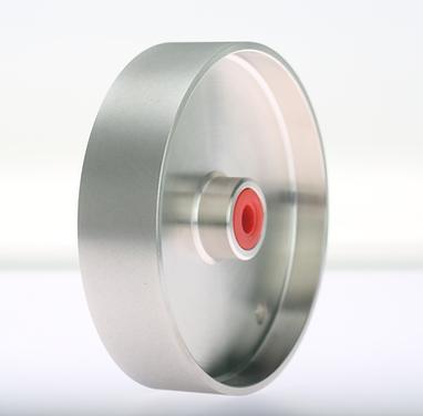 "8"" Metal Hub Diamond Flat Grinding Wheels"