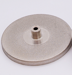 """5"""" Diamond Grinder Discfor Inland Twin Spin Grinder"""