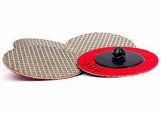 Roloc Flexible Diamond Disc