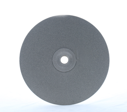 """6"""" Diamond Faceting Flat Plate Laps and Disc"""