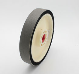 6inch and 8inch 1200Grit Diamond Flexible Resin Soft Grinding Wheels