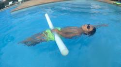 Cours de Natation enfant en piscine, Sainte-Maxime