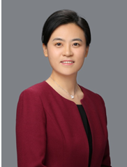 LV Ping has accepted her nomination as Chinese Chairwoman of the CDA Scientific Advisory Board